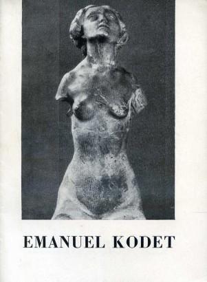 Emanuel Kodet: Posmrtná výstava