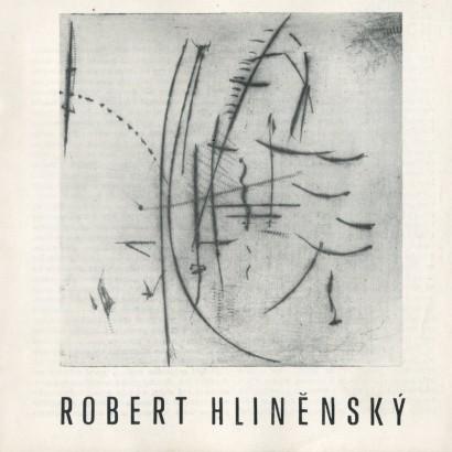 Robert Hliněnský