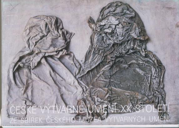 České výtvarné umění XX. století