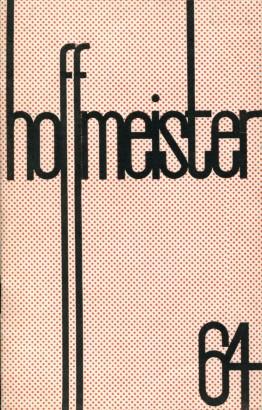 Hoffmeister: 64