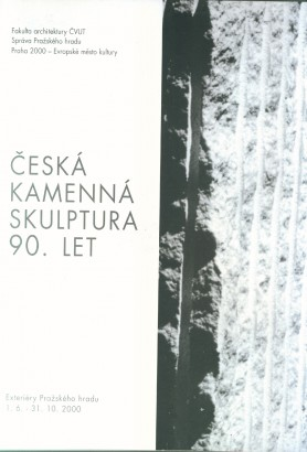 Česká kamenná skulptura 90. let