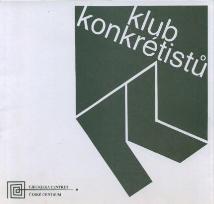 Klub konkrétistů