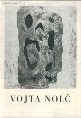 Vojta Nolč: Obrazy, grafika