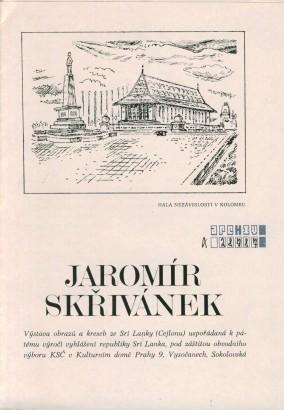 Jaromír Skřivánek