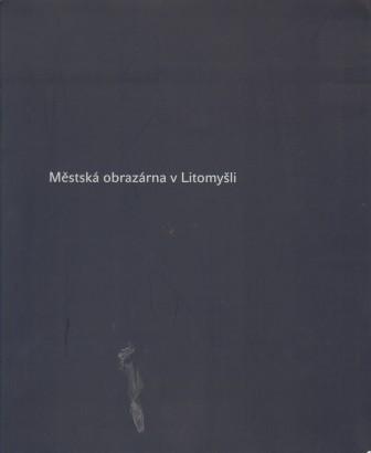 Městská obrazárna v Litomyšli