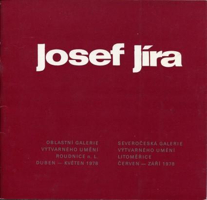 Josef Jíra: Portréty / figurální kompozice
