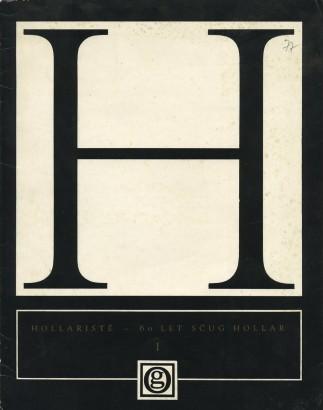 Hollaristé - 60 let SČUG Hollar