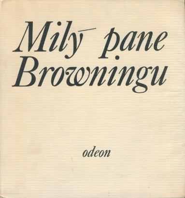 Milý pane Browningu 1974