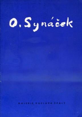 Otakar Synáček: Obrazy z let 1958 - 59