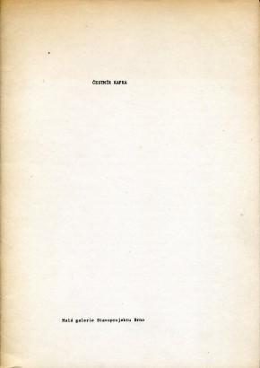 Čestmír Kafka