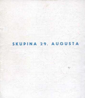 Skupina 29. Augusta