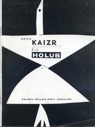 Erich Kaizr, Z. J. Holub