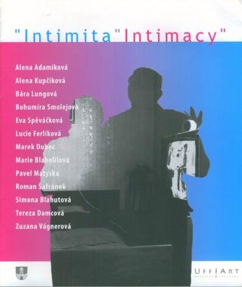 Intimita / Intimacy