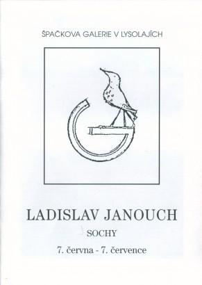 Ladislav Janouch: Sochy