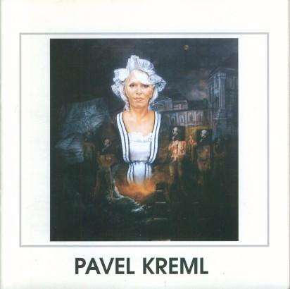 Pavel Kreml