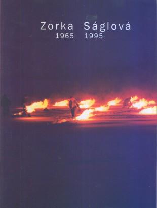 Zorka Ságlová 1965 - 1995