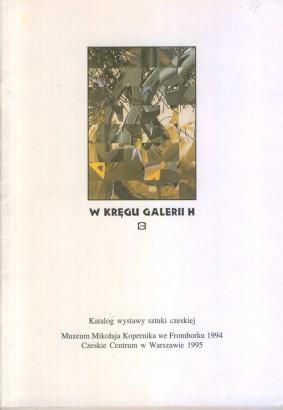 W kręgu Galerii H