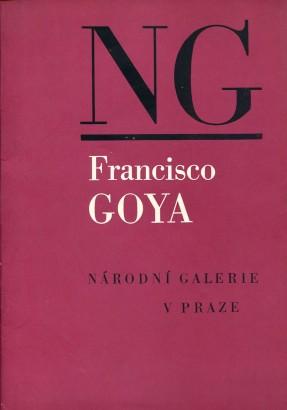 Francisco Goya: Grafické dílo