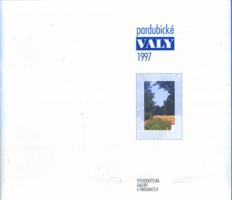 Pardubické valy 1997