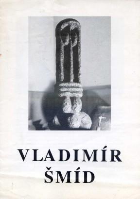 Vladimír Šmíd: Plastiky a kresby