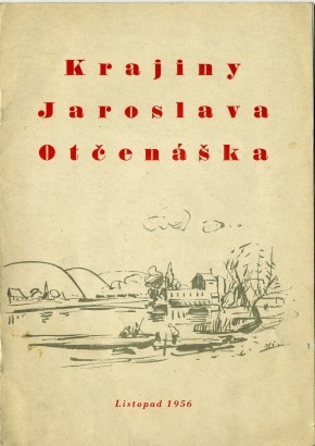 Krajiny Jaroslava Otčenáška