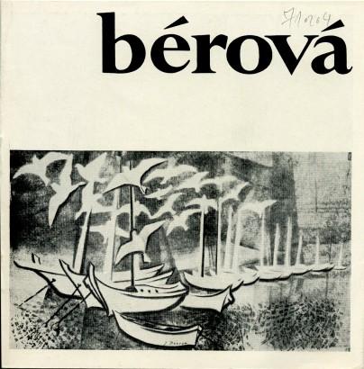 Bérová