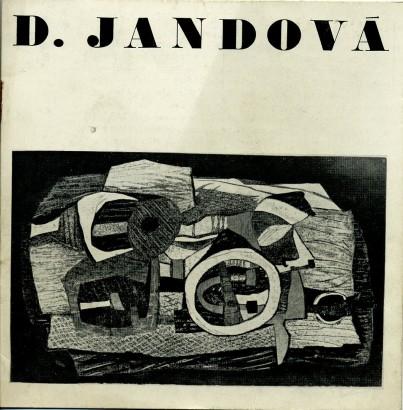 D. Jandová