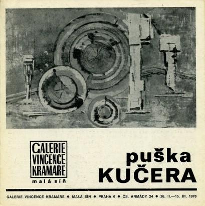Puška Kučera