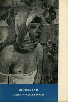 Georges Kars 1880–1945