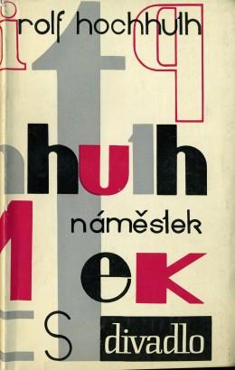 Hochhuth, Rolf - Náměstek