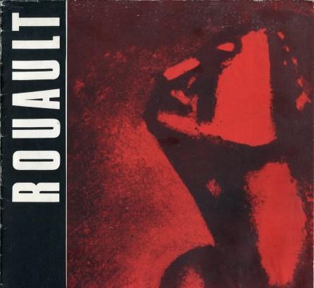 Rouault: Miserere et la Guerre 1917-1927