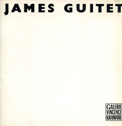 James Guitet