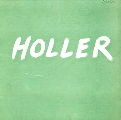 Josef Holler: Obrazy z Afriky