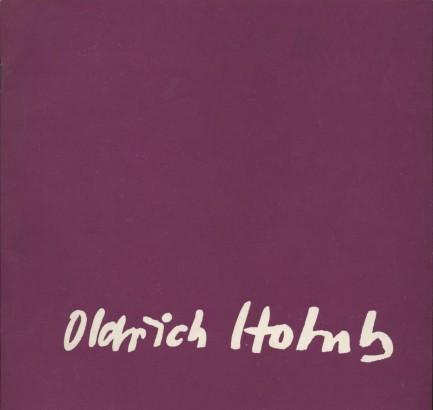 Oldřich Holub: Krajiny z let 1966-74