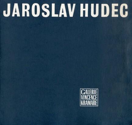 Jaroslav Hudec: Obrazy
