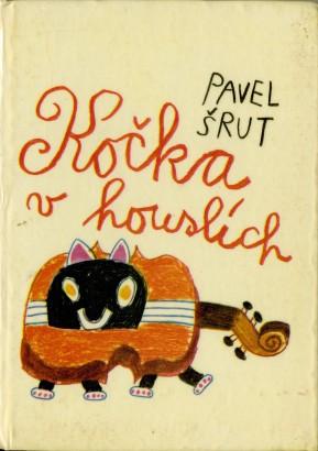 Šrut, Pavel - Kočka v houslích