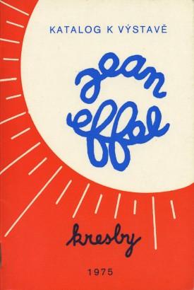 Jean Effel: Kresby