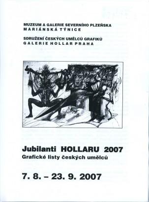 Jubilanti Hollaru 2007