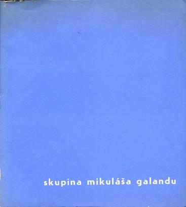 Skupina Mikuláša Galandu