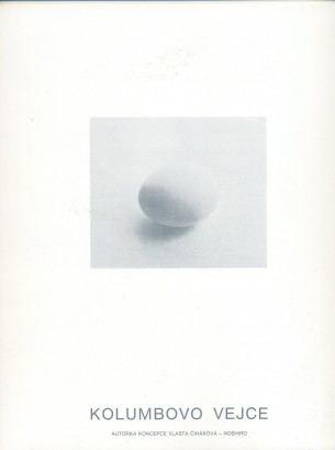 Kolumbovo vejce
