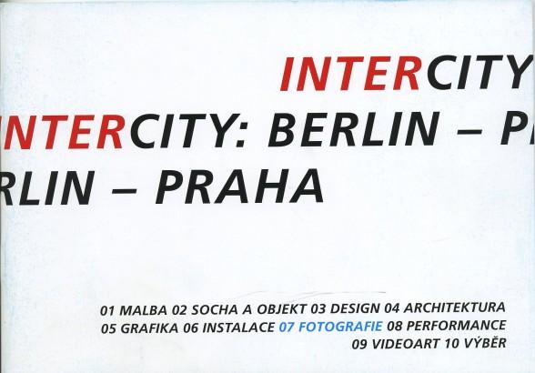 Intercity: Berlin - Praha