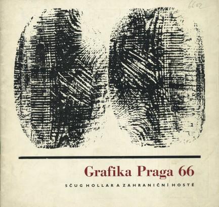 Grafika Praga 66