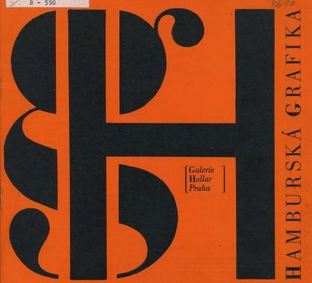 Hamburská grafika