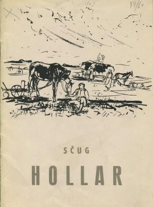 Výstava nové grafiky členů a hostů SČUG Hollar