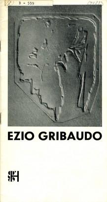 Ezio Gribaudo: Grafika z let 1967-1969