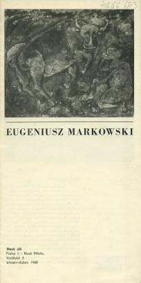 Eugeniusz Markowski
