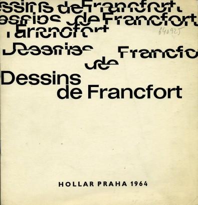Dessins de Francfort