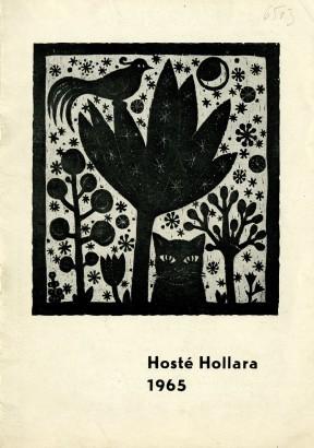 Hosté Hollara 1965