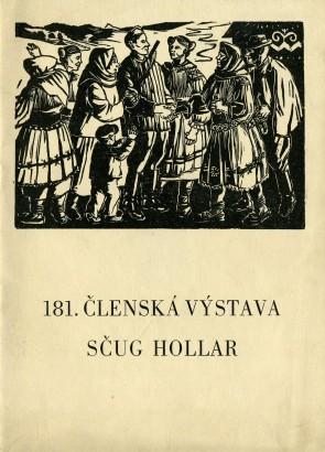 SČUG Hollar: Členská výstava