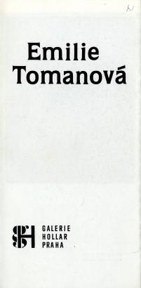 Emilie Tomanová